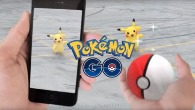 Разработчики Pokemon GO создадут игру по мотивам «Игры престолов»