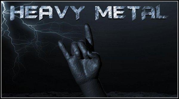 Ученые: Хеви-метал помогает преодолевать страх смерти