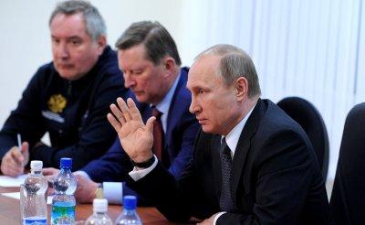 На совещании 22 июля Путин рассмотрит вопрос о контрольно-надзорной деятельности
