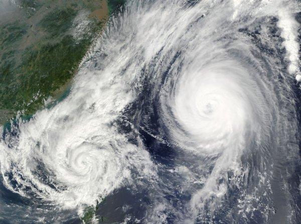 Климатический феномен «Эль-Ниньо» в Тихом океане сошел на нет