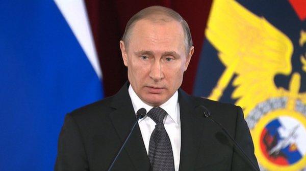 Путин предложил создать независимую комиссию по борьбе с допингом в РФ