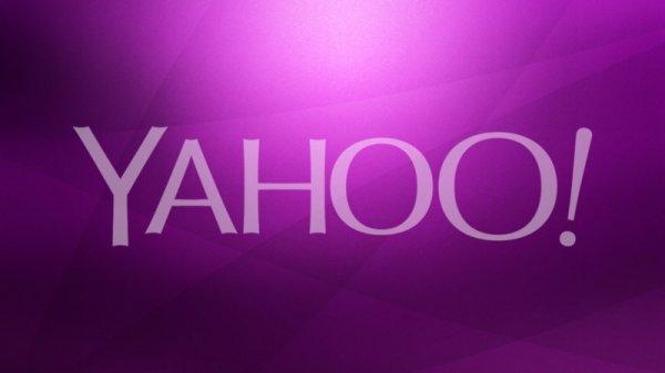 Verizon готовится купить Yahoo