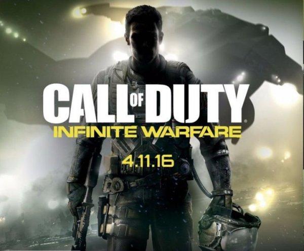 Activision выложила в Сеть геймплей Call of Duty: Infinite Warfare