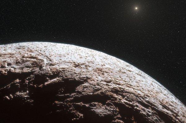Ученые: В ближайшие 10 лет удастся подтвердить наличие жизни на нескольких планетах