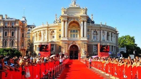 Названы победители 7-го Одесского международного кинофестиваля-2016