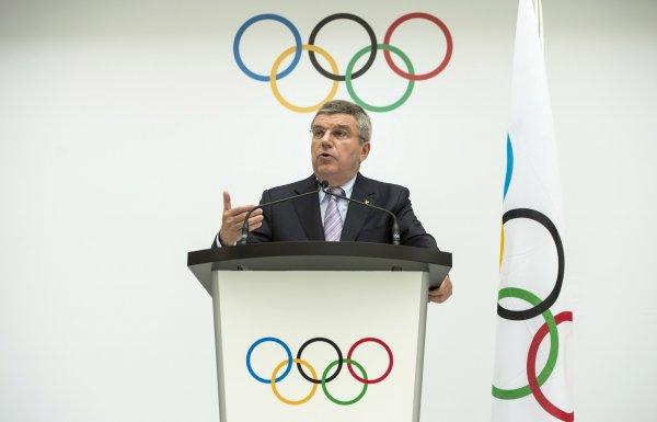 Чиновникам Минспорта России запретили ехать на Олимпиаду в Рио