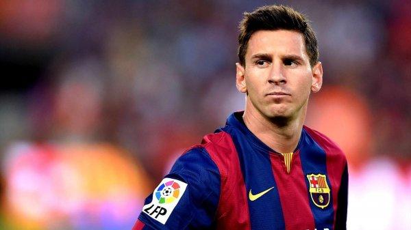 Месси на неделю сократил свой отпуск ради «Барселоны»