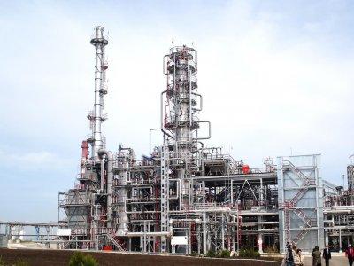Азербайджан выделил на строительство НПЗ в Турции почти 850 млн долларов