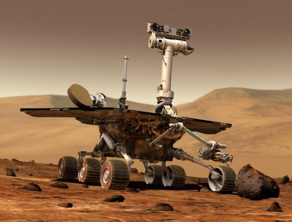 В NASA готовы приступить к созданию нового марсохода