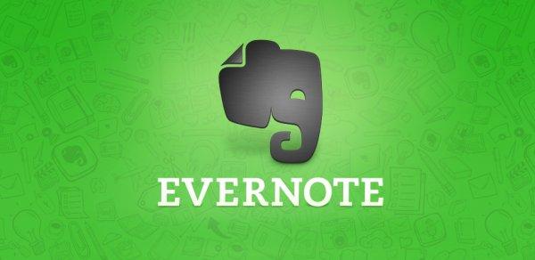 В интернет-магазине появился Evernote для Windows 10