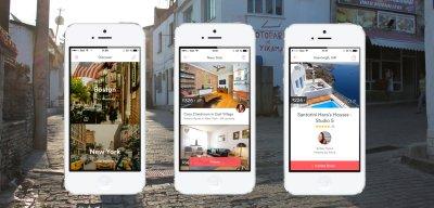 Сервис по бронированию жилья Airbnb оказался недоступен