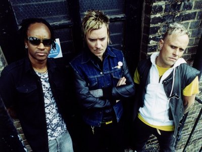 ������ The Prodigy �������� � ������