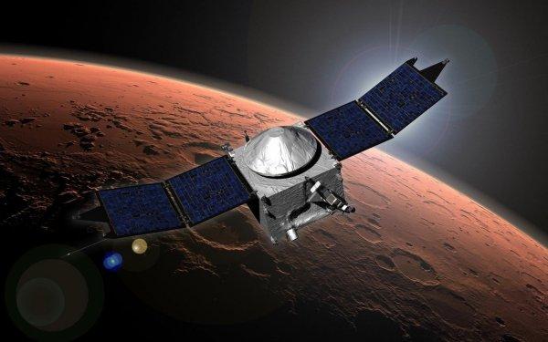 «ЭкзоМарс» скорректировал траекторию полета к Красной планете