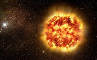 Ученые выявили новые факты о природе магнитного поля Солнца