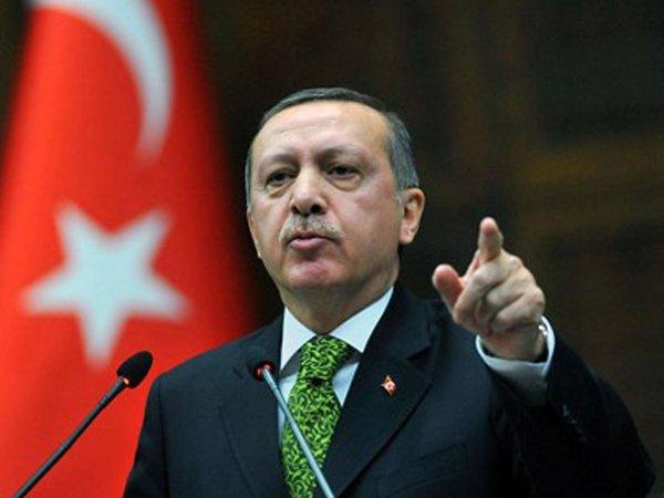 Эрдоган обвинил США в пособничестве мошенникам