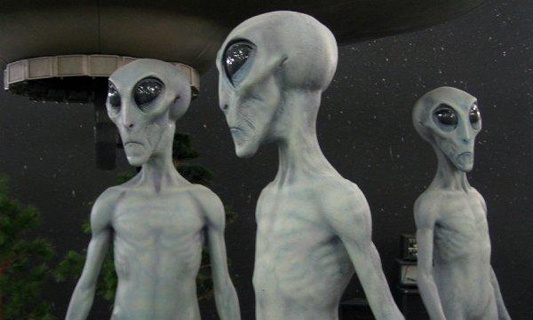 Специалисты NASA начали разработку прибора для общения с инопланетянином