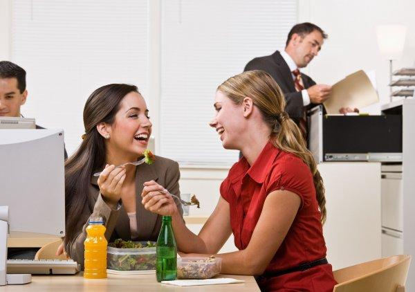 Ученые: Люди с одинаковыми предпочтениями в еде больше доверяют друг другу