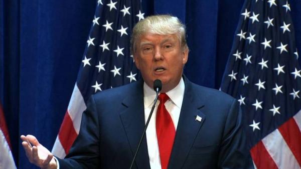 Трамп готов признать Крым частью России