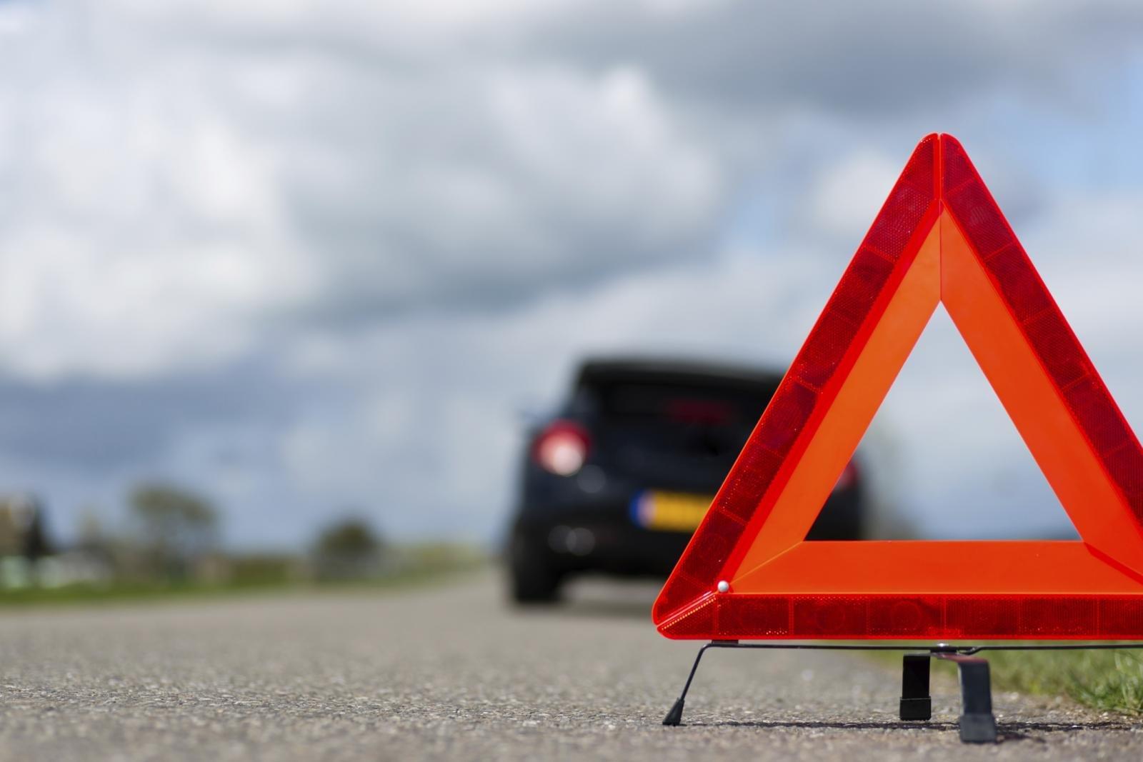 На северо-западе Челябинска произошло ДТП, пять человек пострадали