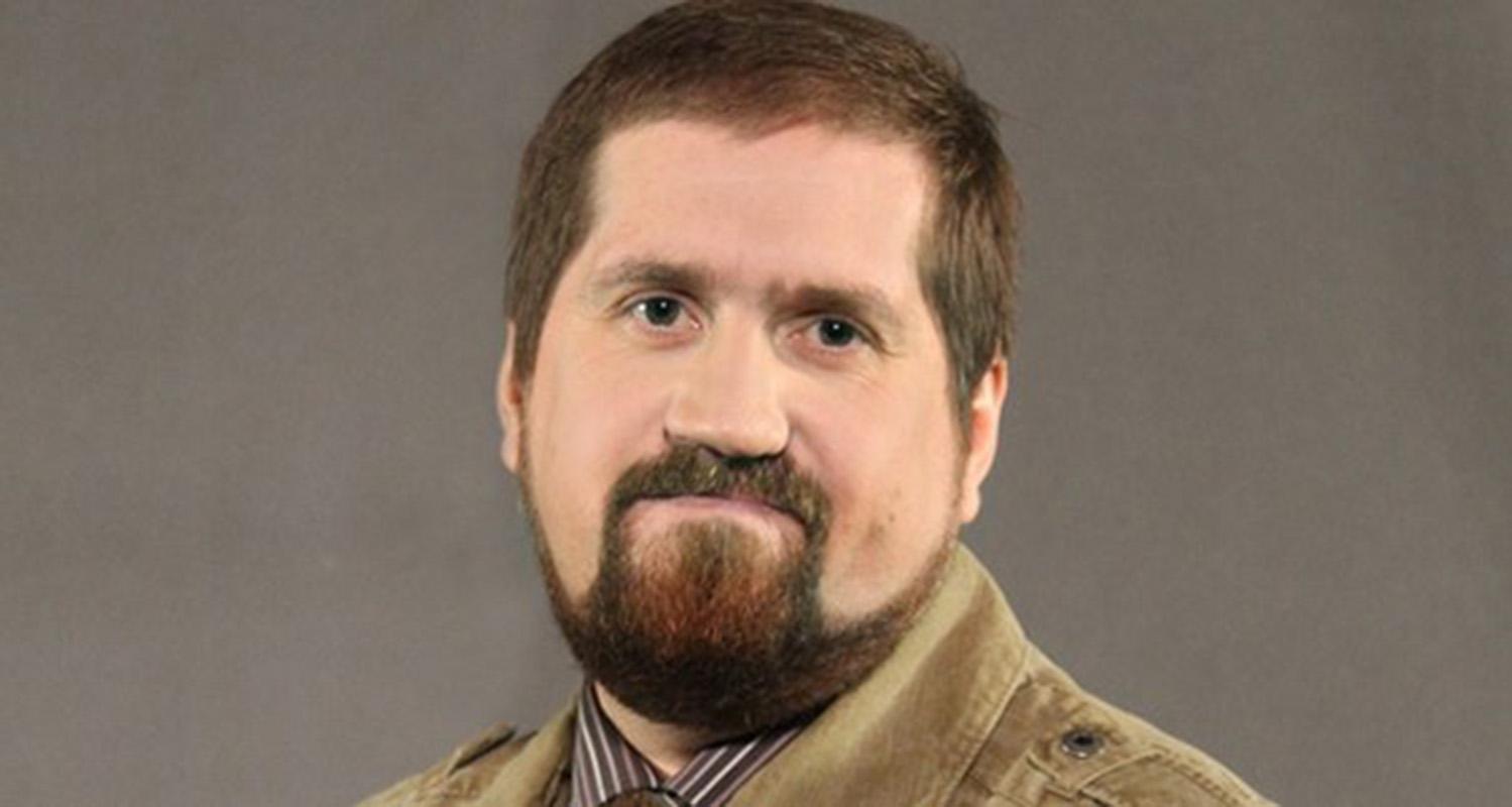Алексей лютиков фото биография