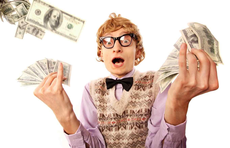 прикольные картинки люди и деньги меня