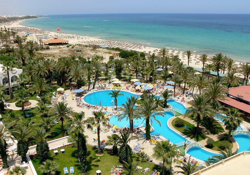 сколько будет стоить 7 ночей в тунисе современном
