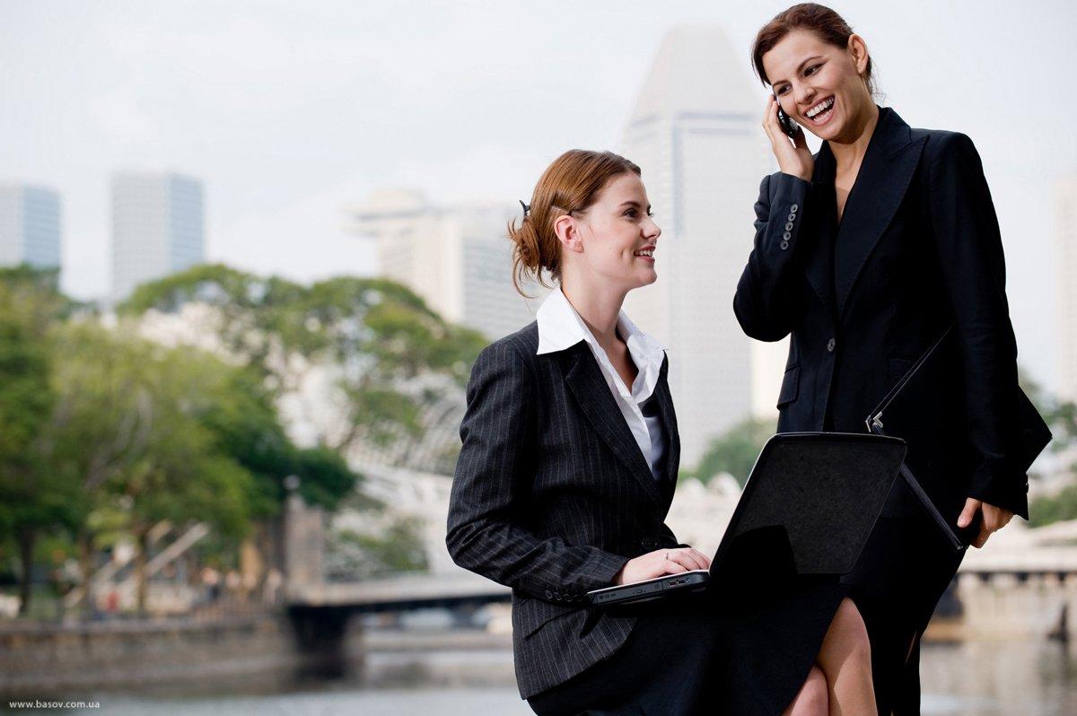 Бизнес связанный с девушками