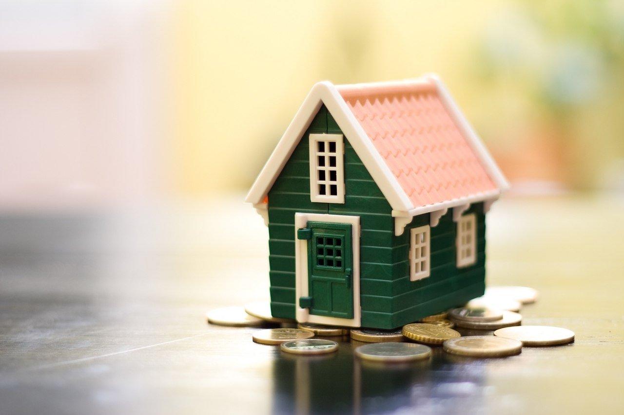 Земля ипотека для покупки частного дома сих пор