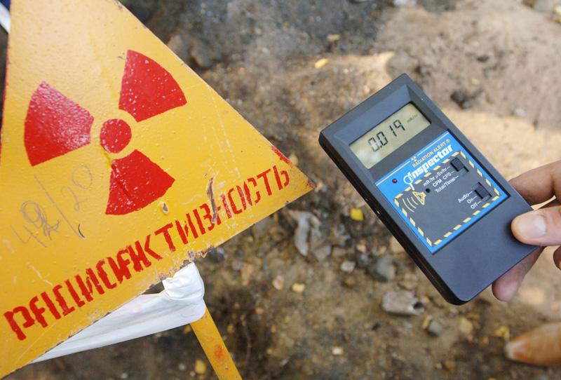 Проникающая радиация - это... Что такое Проникающая радиация?