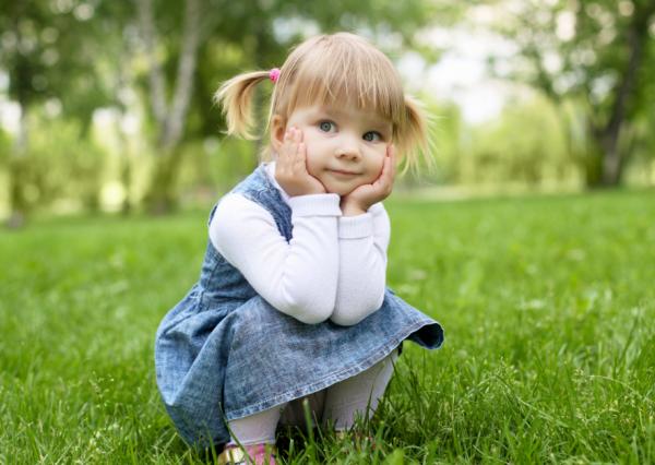Ученые: Шум способствует усвоению маленькими детьми новой лексики