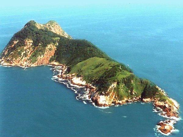 Ученые назвали самый опасный остров во всем мире