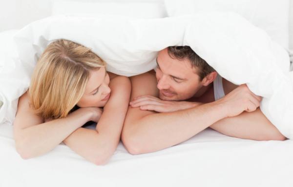 Ученые назвали лучший день для занятия сексом