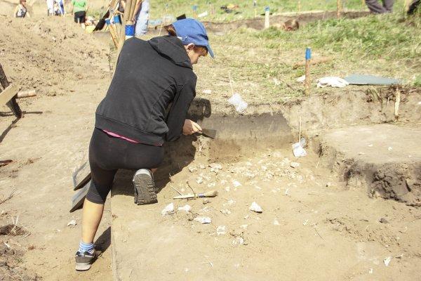 Ученые из Росси и Южной Кореи изучили ямальские мумии