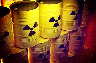 Украина перевела России деньги за ввоз отработанного ядерного топлива