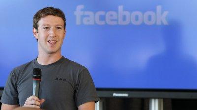 Facebook открыл самою большую лабораторию за всю историю компании
