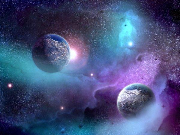 Ученые: Существует 20 потенциально подходящих для жизни планет