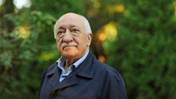 Стамбульский суд заочно арестовал Гюлена