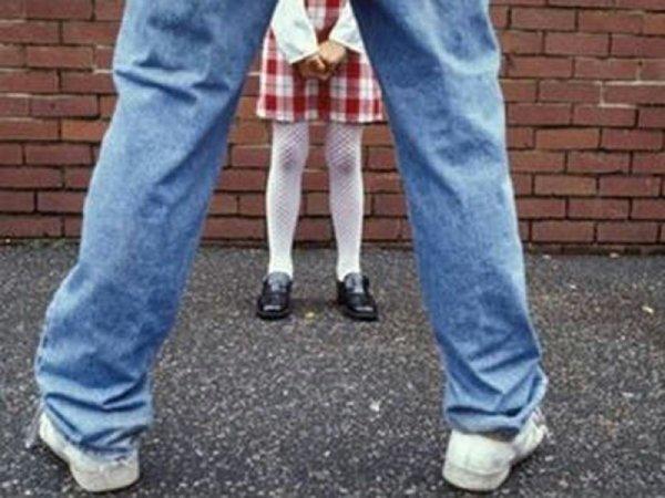 Кузбассовец частично признался в изнасиловании 6-летней девочки