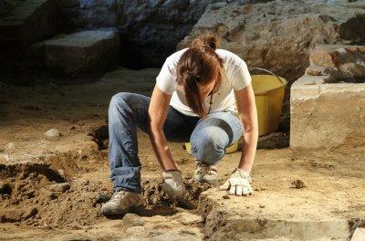 Археологи обнаружили артефакты возрастом 5000 лет в Нью-Мексико