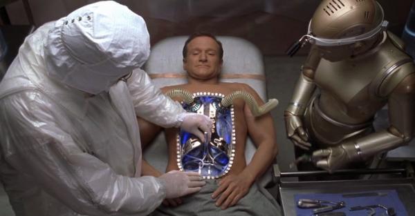 Космонавты на МКС смогут печатать себе новые органы