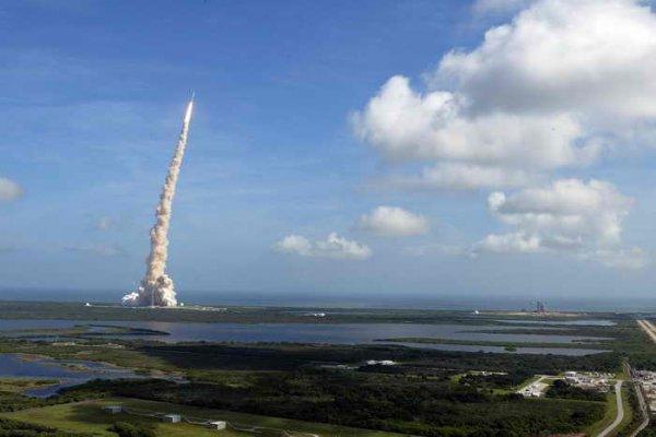 Байконур уступил лидирующее место по количеству запусков мысу Канаверал