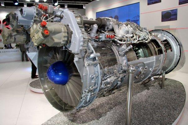 Россия готова запустить в серийное производство авиационные двигатели нового поколения