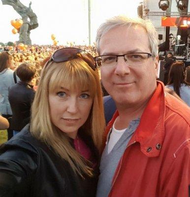 Алексей Лысенков нашел новую любовь после развода