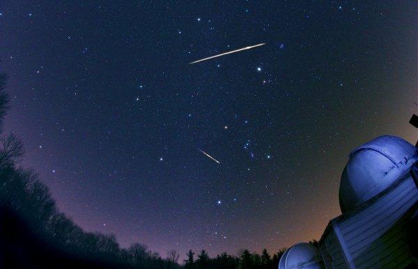 Жители Алтайского края 23 августа смогут увидеть редкое астрономическое явление