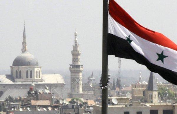 1244 террориста уничтожены на юго-западном фронте Алеппо