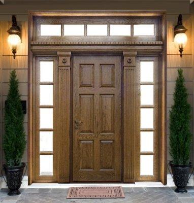 Что нужно знать при выборе входной двери в квартиру