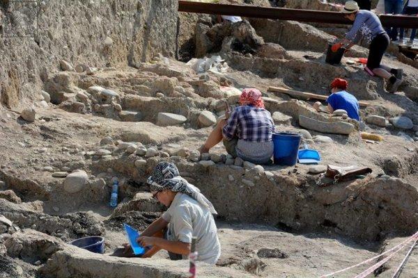 Ученые: Письменность в Грузии появилась 3 000 лет назад