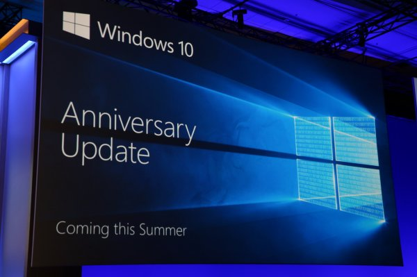 Windows 10 �������� ���������� Mobile Anniversary Update ��� ����������