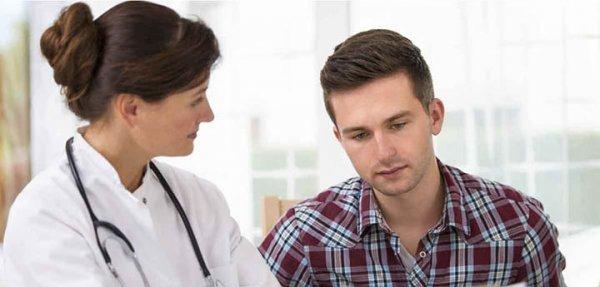 Ученые: Наличие страховки помогает выжить больным раком яичек