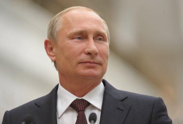 Путин провёл совещание Совбеза